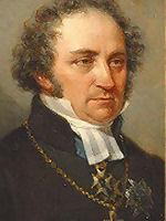 Johan Olof Wallin - målad av Johan Gustaf Sandberg - 152