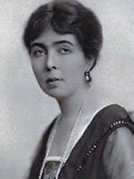 Margaret av Connaught